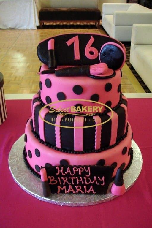 Birthday Cake - Beauty