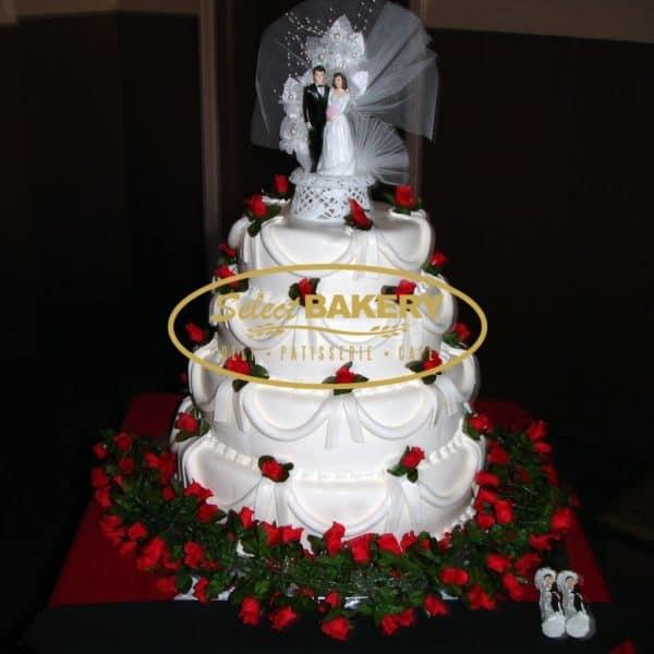 Wedding Cake128