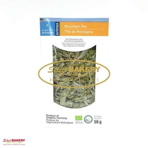 Krinos - Organic Mountain Tea