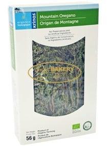 Krinos - Organic Oregano