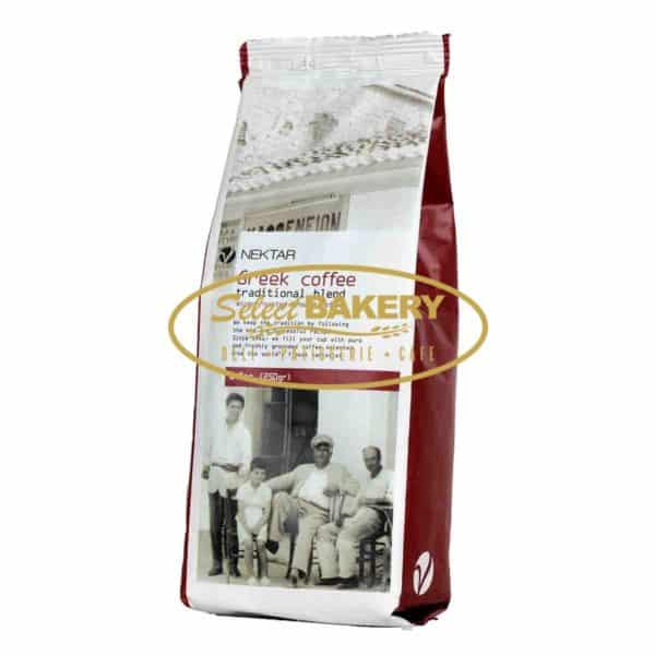 NEKTAR GREEK COFFEE 250g