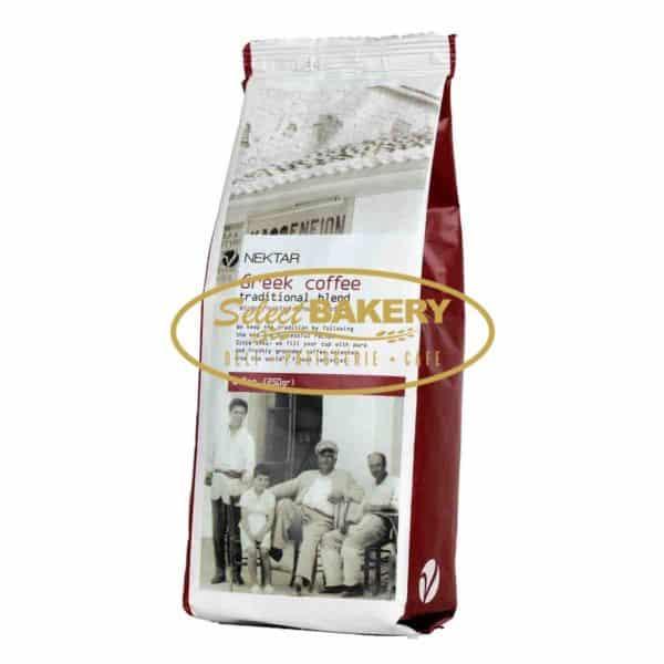 NEKTAR GREEK COFFEE 250g