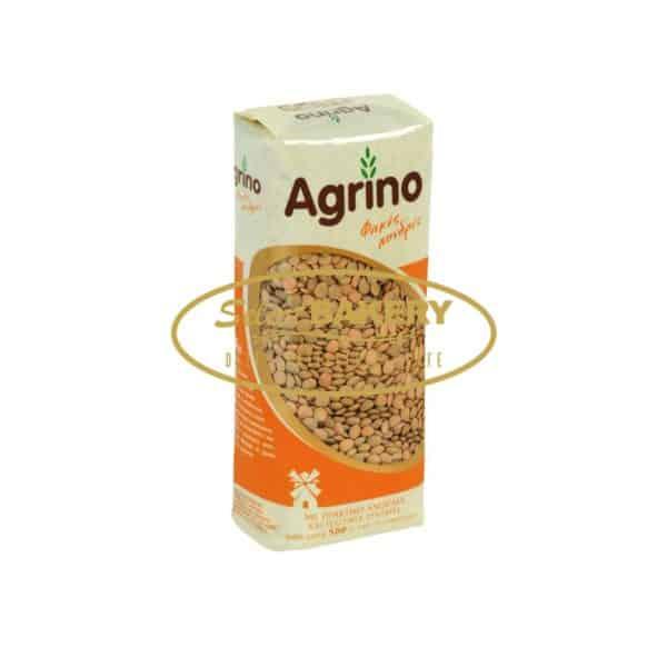 AGRINO LENTIL 500g