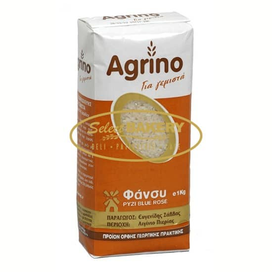 AGRINO FANCY RICE 500g
