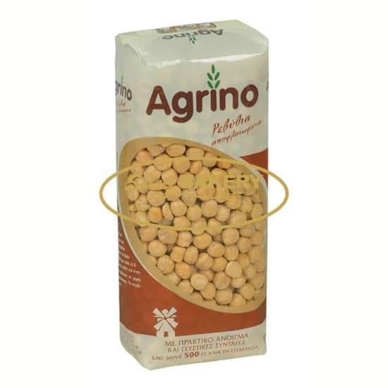AGRINO CHIC PEAS 500g