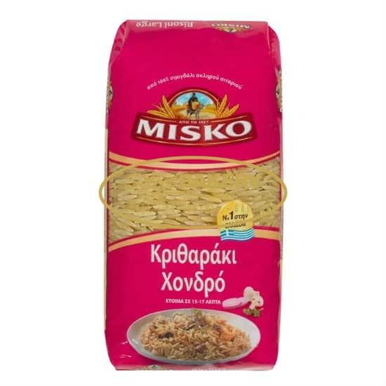 MISKO ORZO - 500g