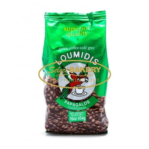 LOUMIDIS LARGE COFFEE