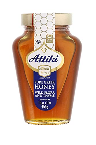 ATTIKi-HONEY-GREECE-500g