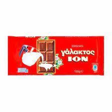 ION-Milk-Chocolate-100g-Greek-Food-Shop