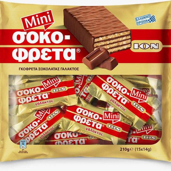 Mini-Chocofreta-Chocolate-Wafer-Bar-Greece