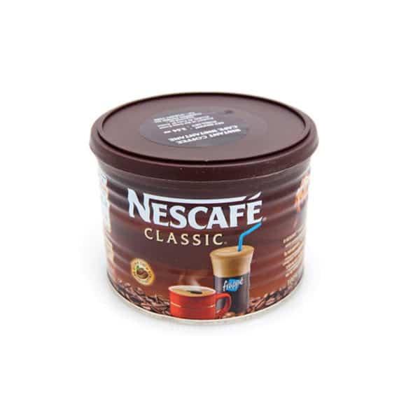 Nescafe-Classic-100G-Greek-Food-Shop