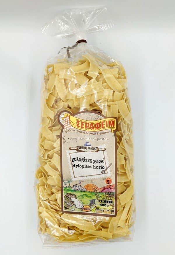 Serafim-Hilopita-Horio-Greek-Pasta