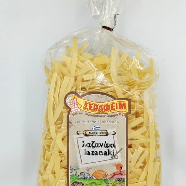 Serafim-Lazanaki-Greek-Pasta