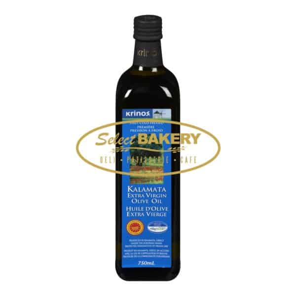 Olive Oil Elaiones - 750 ml
