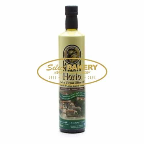 Krinos Kalamata Extra Virgin Olive Oil - 3 liter
