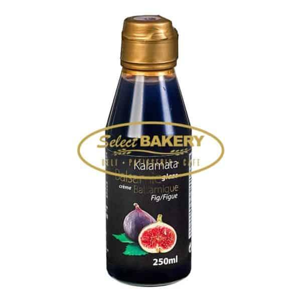 Krinos Balzamic Glaze FIG - 250 ml