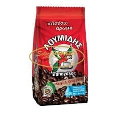 LOUMIDIS COFFEE (454 G)