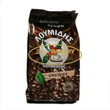 LOUMIDIS DARK COFFEE (96 G)