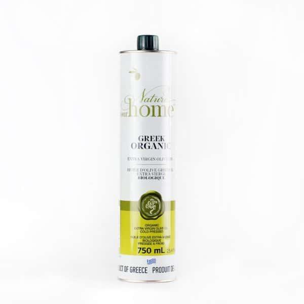 Krinos Kalamata Organic Extra Virgin Olive Oil - 500 ml