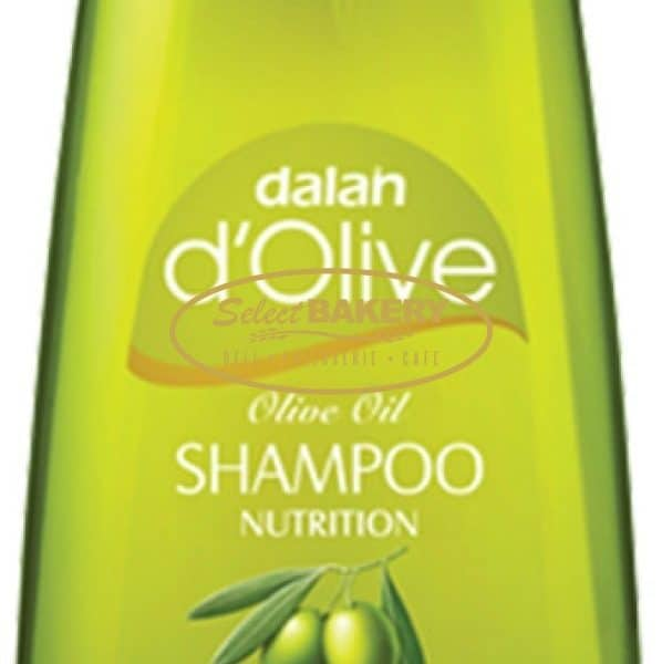 Dalan D'Olive - Repair Care Shampoo - Olive Oil - 400 ml