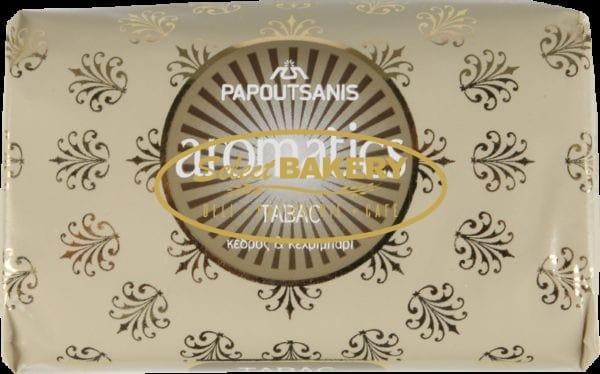 AROMATICS Bar Soap Tabac 125g