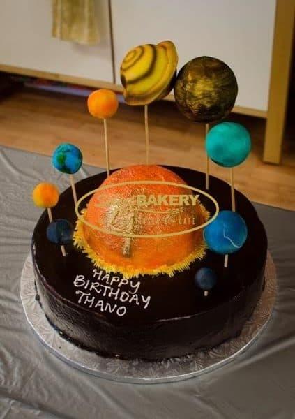 Birthday Cake Minecraft 534
