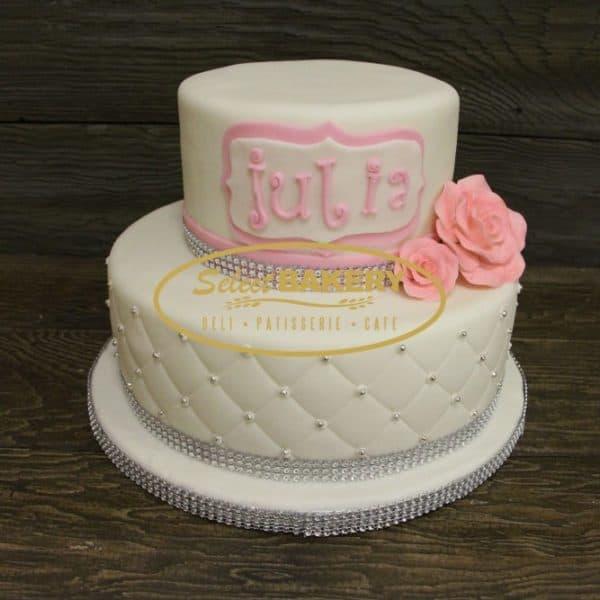 Birthday Cake 349