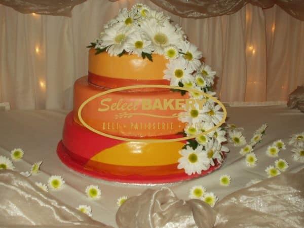 Wedding Cake 104