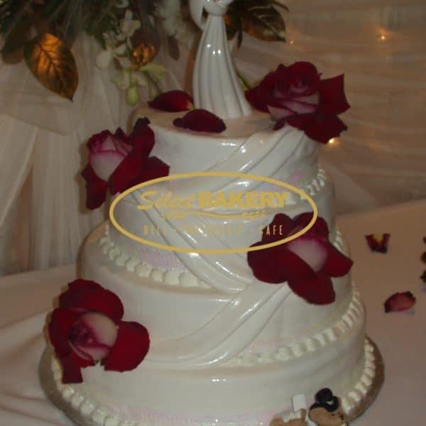Wedding Cake 118