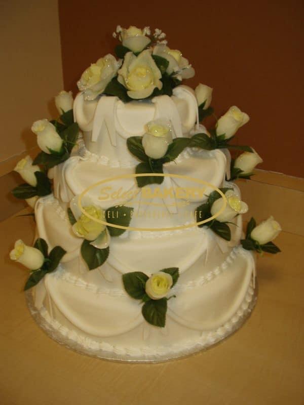 Wedding Cake 119