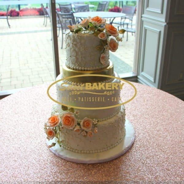 Wedding Cake 1243