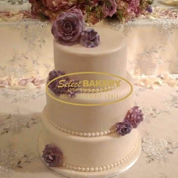Wedding Cake 1246