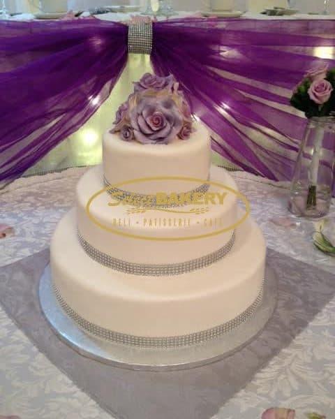 Wedding Cake 1247
