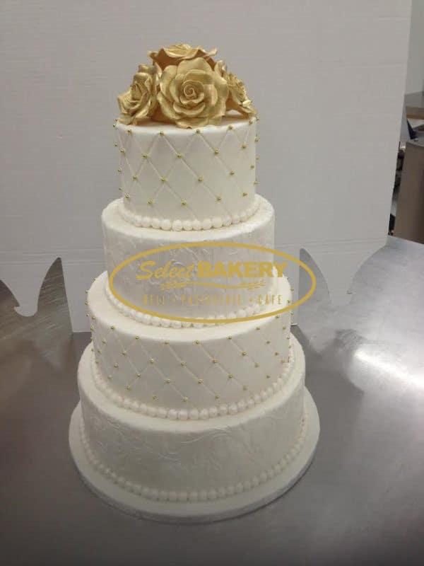 Wedding Cake 1248