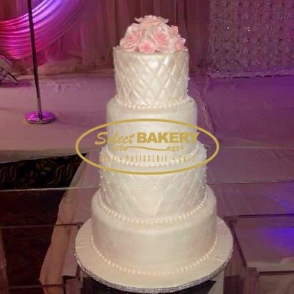 Wedding Cake 1249