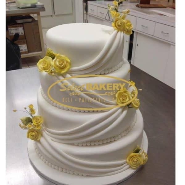 Wedding Cake 1250