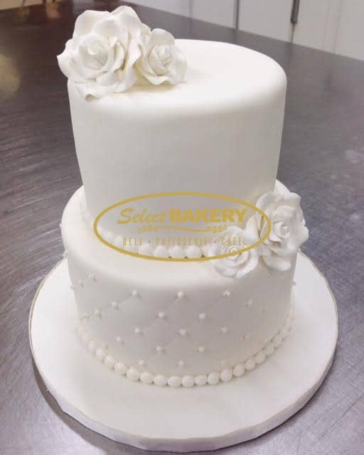 Wedding Cake 1251