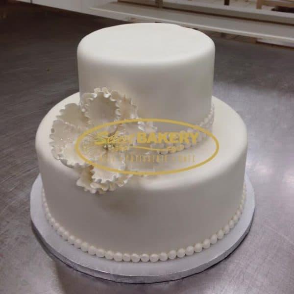 Wedding Cake 1253