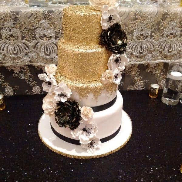 Wedding Cake 1254