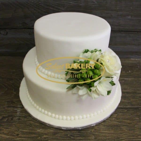 Wedding Cake 1259