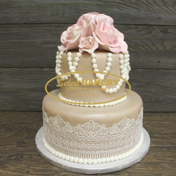 Wedding Cake 1260