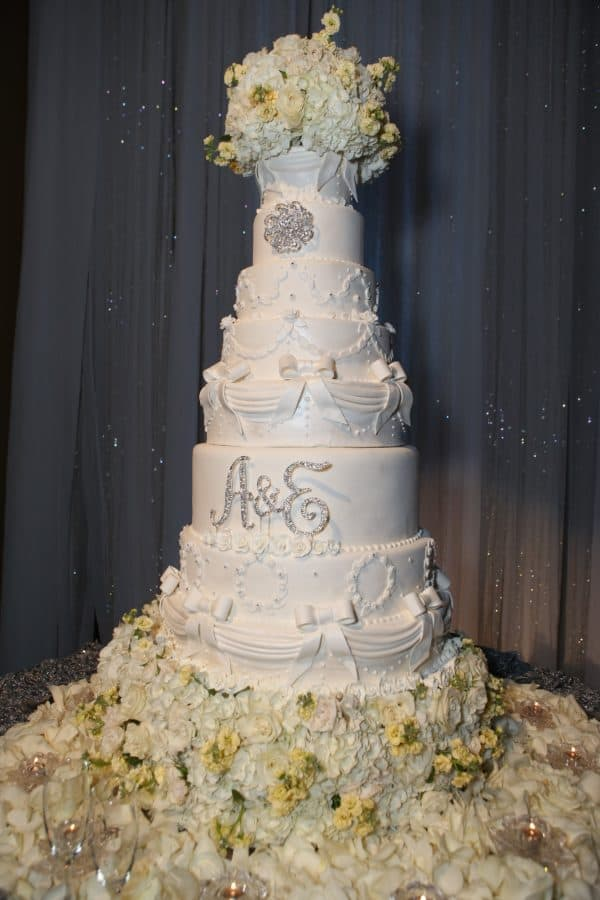 Wedding Cake 1230