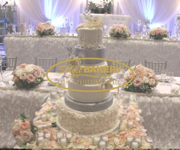 Wedding Cake 1241