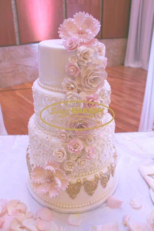 Wedding Cake 1242