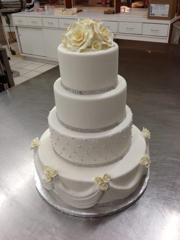Wedding Cake 1210