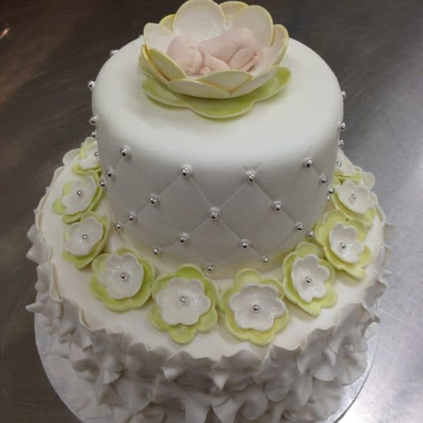 Wedding Cake 1209