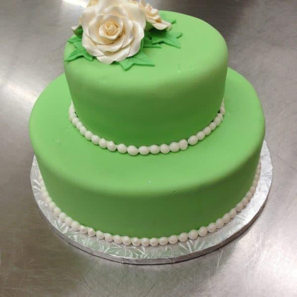 Wedding Cake 1208