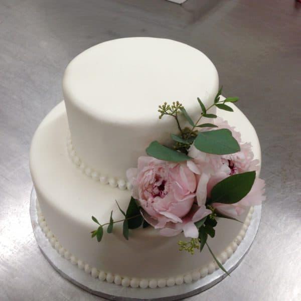 Wedding Cake 1213