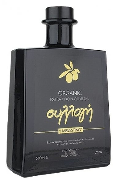 Kidonakis Premium Organic Olive Oil