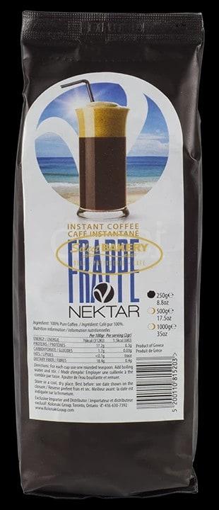 Nektar Frappe Coffee 250g